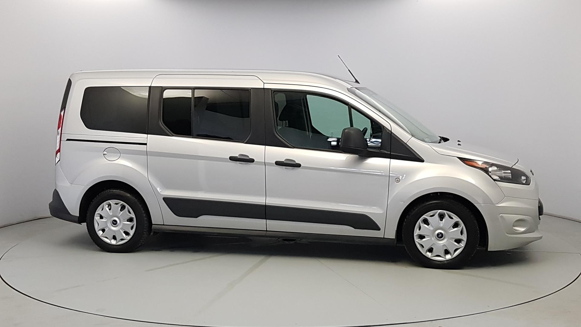 [FORD,Tourneo Connect,2018]
