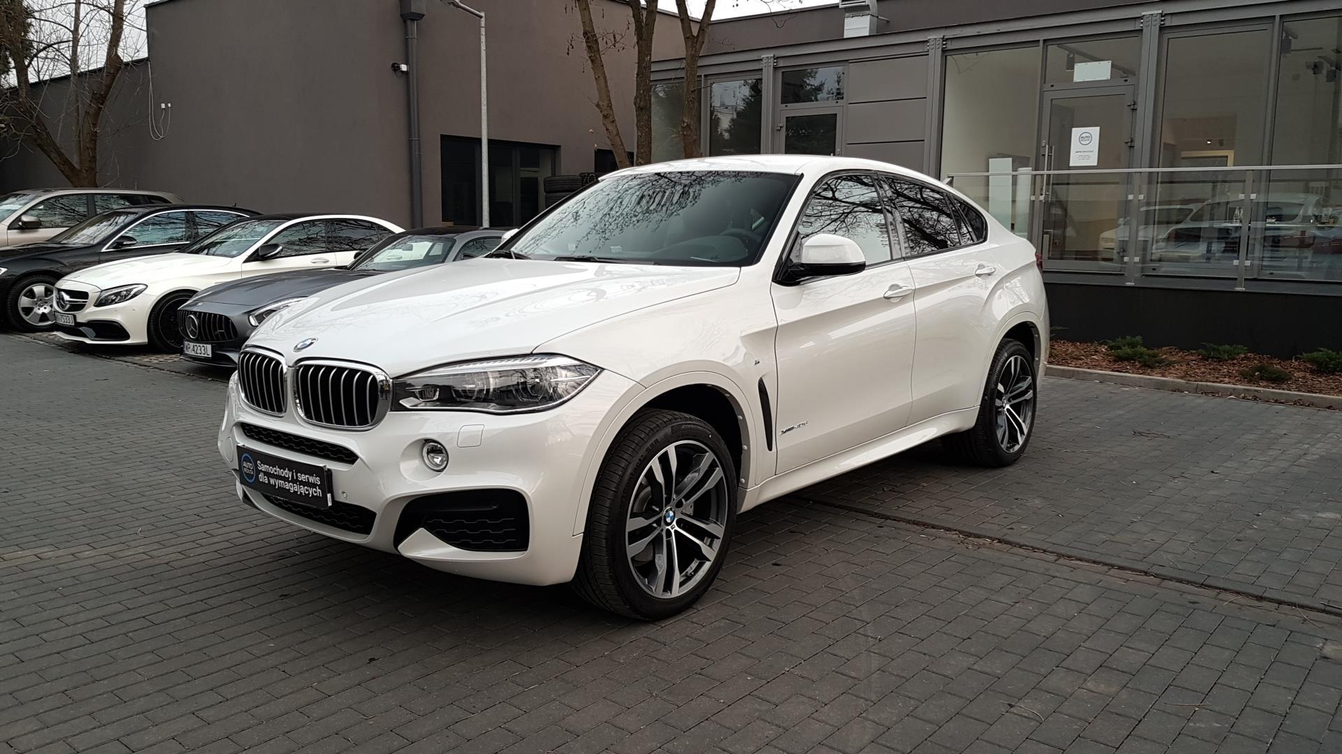 [BMW,X6,2018]