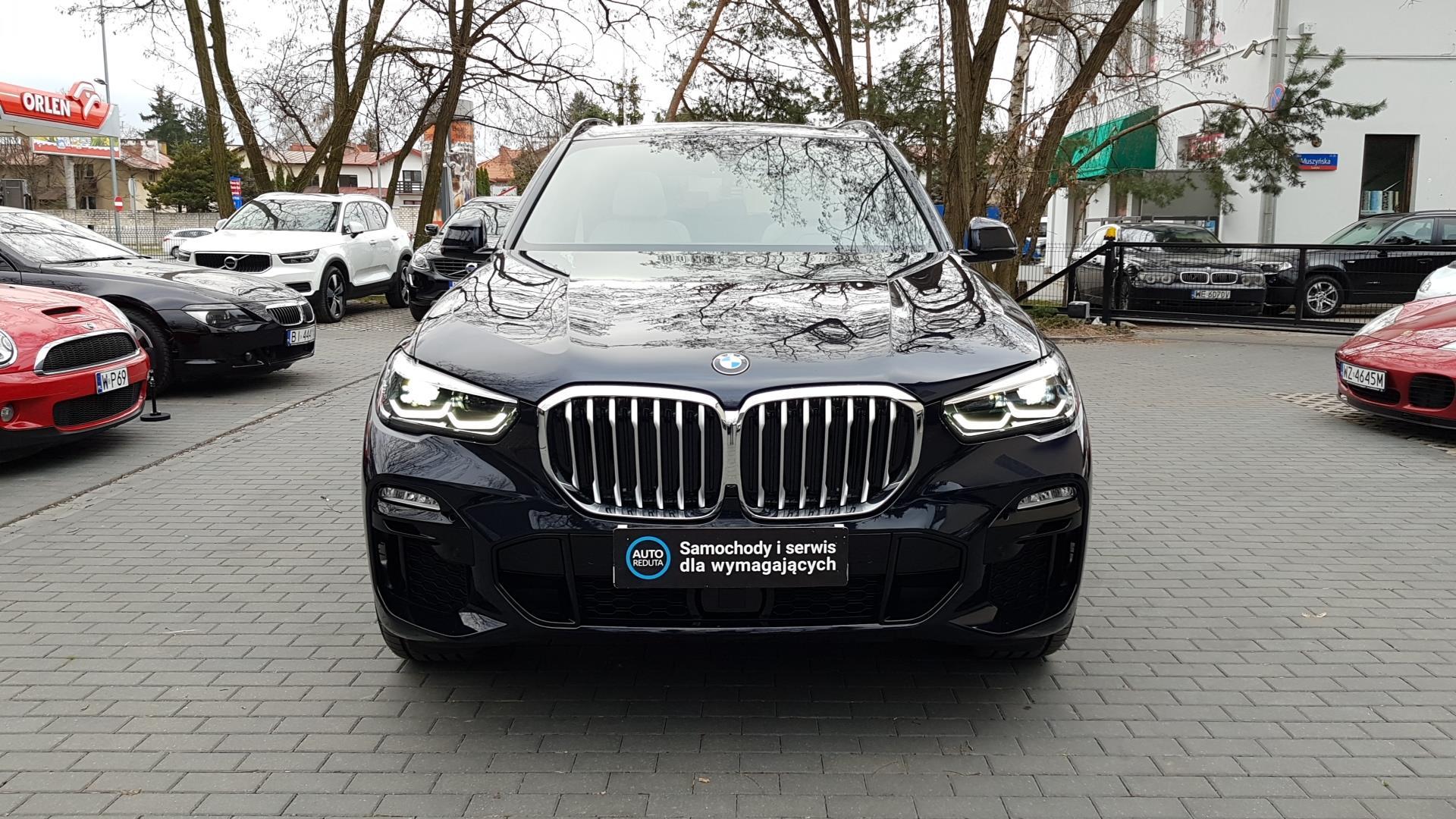 [BMW,X5,2018]